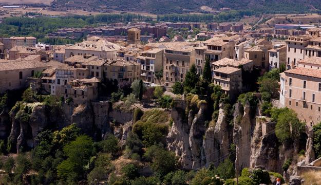 Les choses à faire à Cuenca