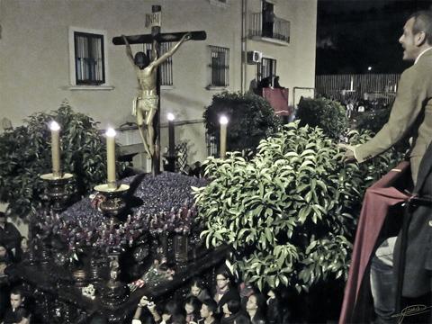Fêtes à Huelva