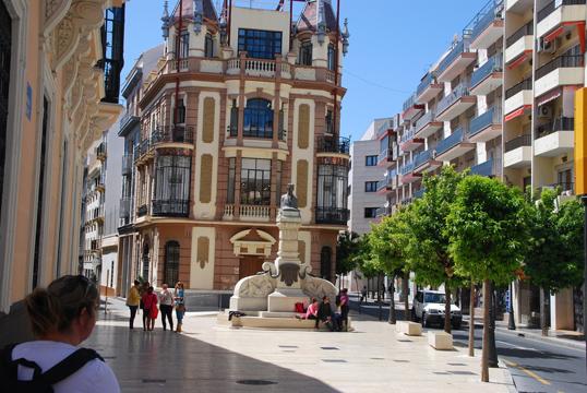 Les choses à faire à Huelva