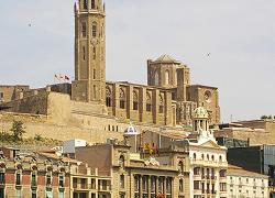 Gîtes Lleida