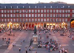 Hôtels de Charme Madrid