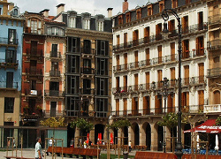 Hôtels de Charme Navarre