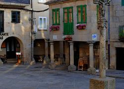 Hôtels de Charme Pontevedra