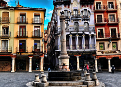 Appartements Teruel