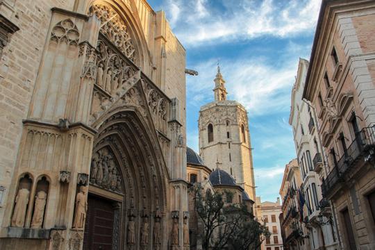 Les choses à faire à Valence