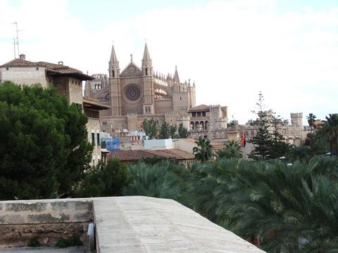 Où dormir à Majorque
