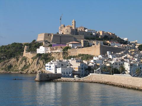Les choses à faire à Ibiza