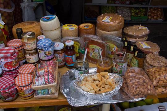 Que manger dans Grande Canarie