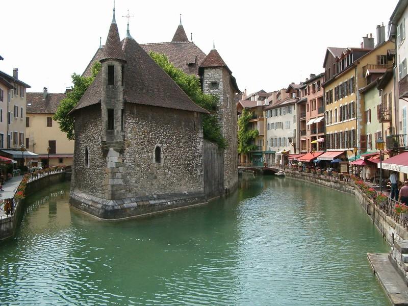 Où dormir à Haute-Savoie