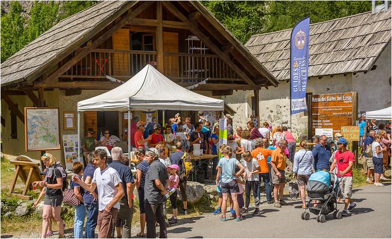 Fêtes à Haute-Savoie