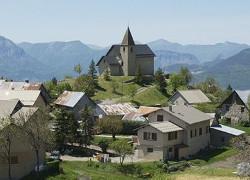 Appartements Hautes-Alpes