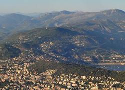 Hôtels de Charme Alpes-Maritimes