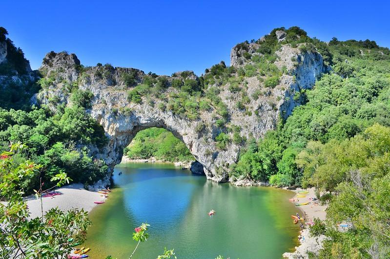 Les choses à faire à Ardèche