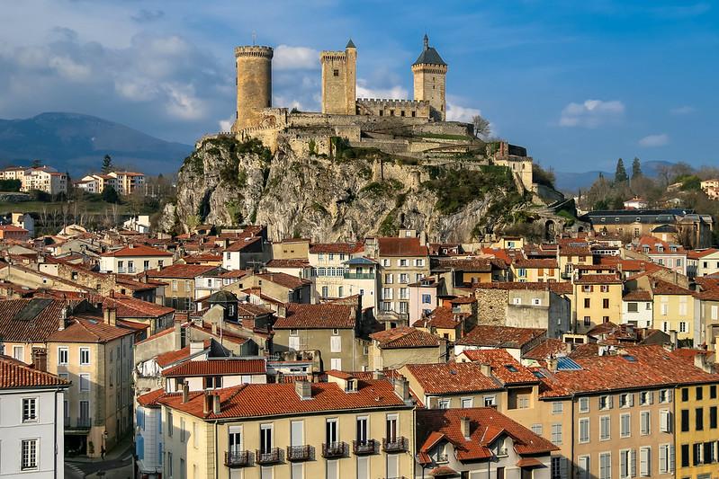 Où dormir à Ariège