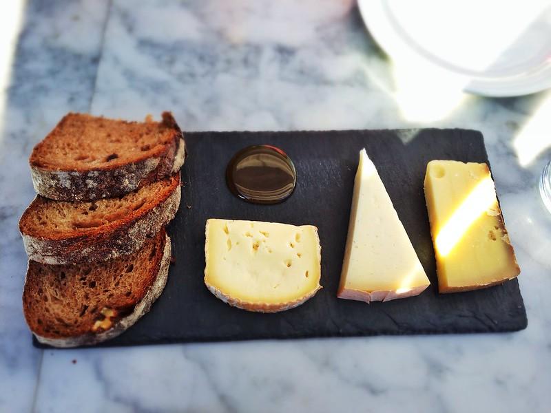 Que manger dans Ariège