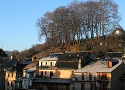 Chalets ou Bungalows Aveyron