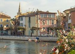 Gîtes Provence - Alpes - Côte d'Azur