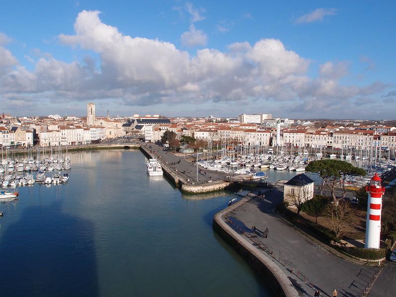 Où dormir à Charente Maritime