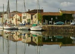 Gîtes Charente Maritime