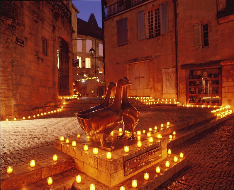 Fêtes à Dordogne
