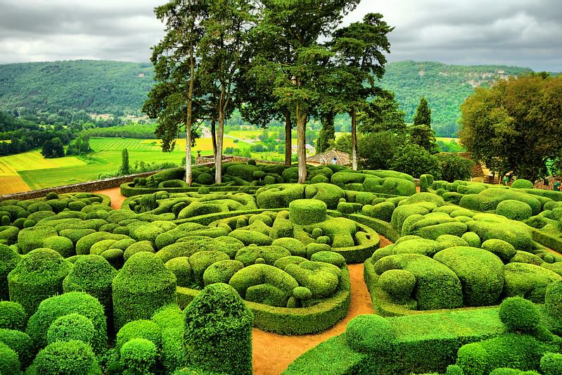Les choses à faire à Dordogne