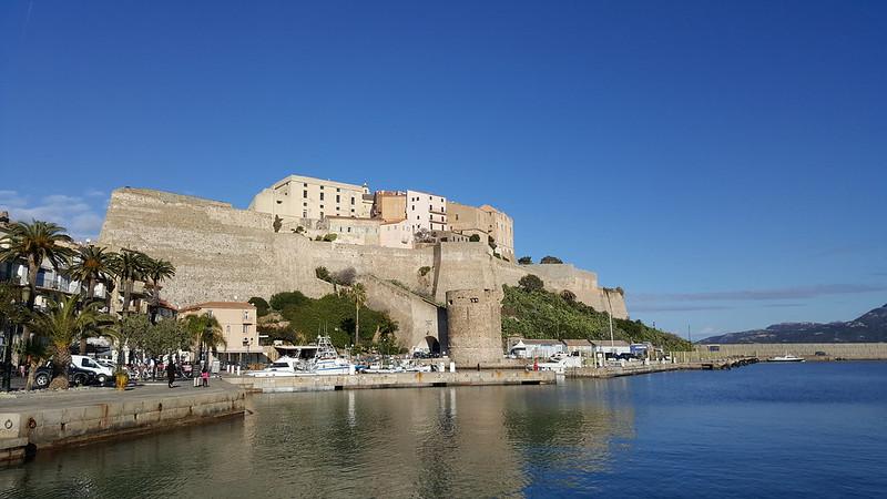 Où dormir à Corse