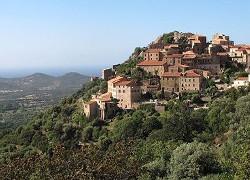 Gîtes Corse