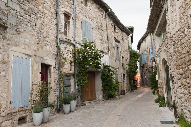 Où dormir à Drôme