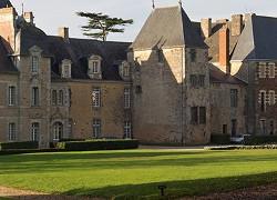 Chambres d'hôtes Pays de la Loire