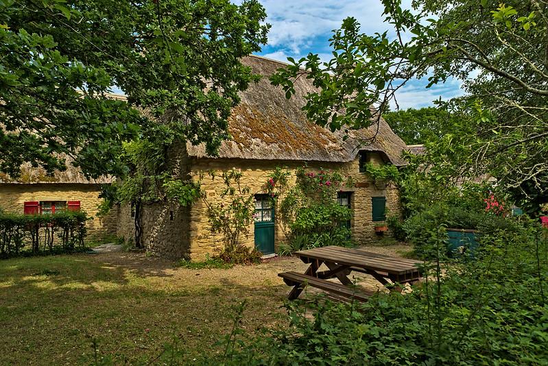 Où dormir à Morbihan
