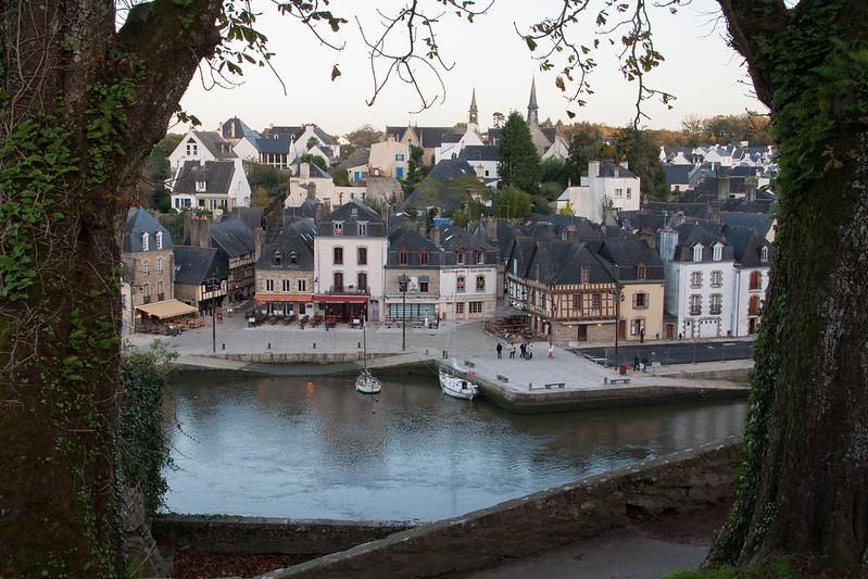 Les choses à faire à Morbihan