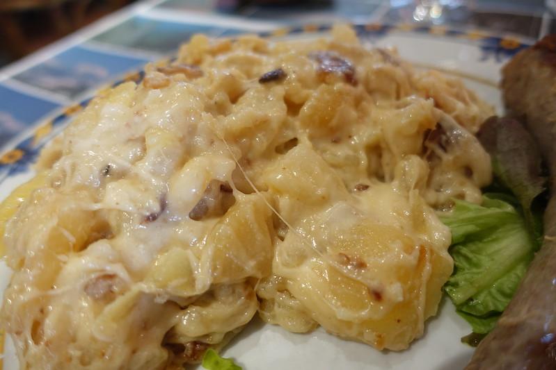 Que manger dans Puy-de-Dôme