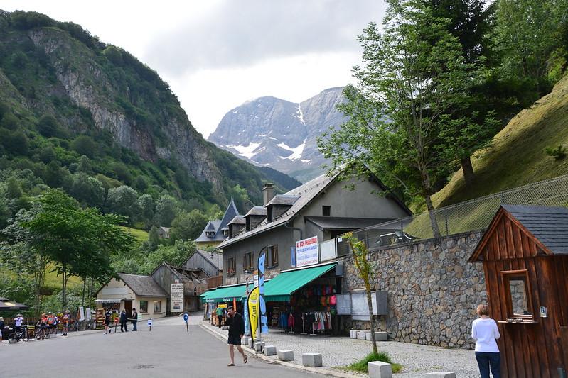 Où dormir à Hautes-Pyrénées