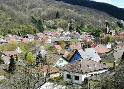 Gîtes Alsace