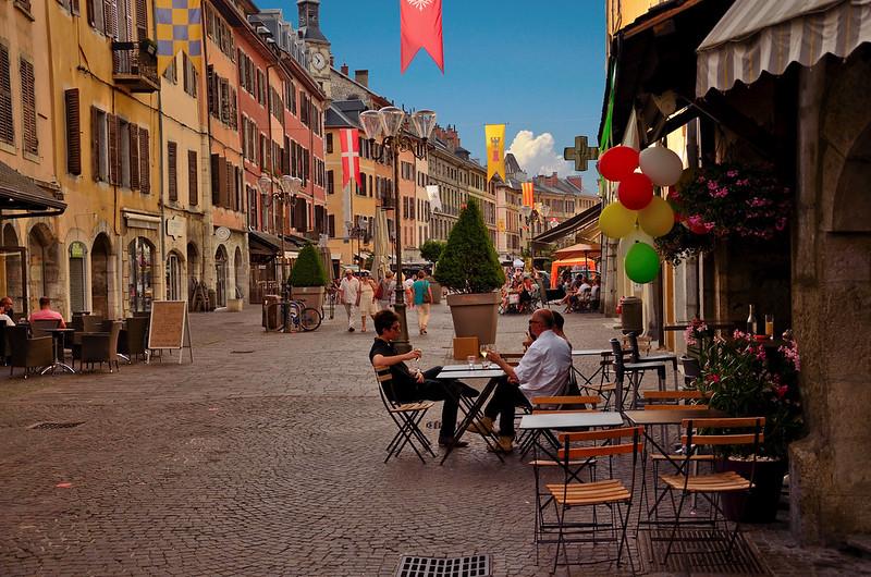 Où dormir à Savoie