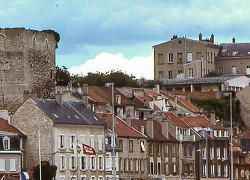Gîtes Île de France
