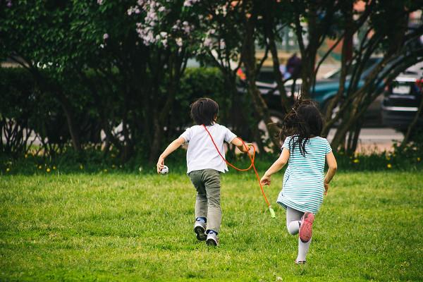 Logements ruraux aller avec Enfants