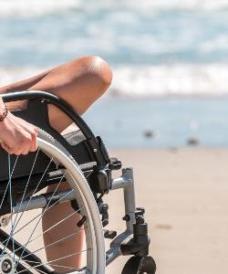 Gîtes pour personnes à mobilité réduite