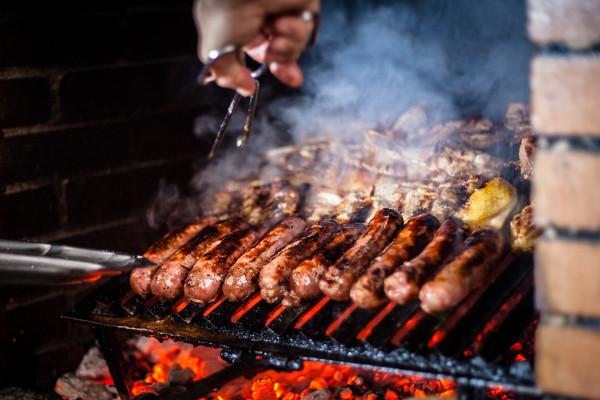 Logements ruraux avec Barbecue